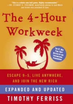 4-HOUR WORKWEEK tim ferriss