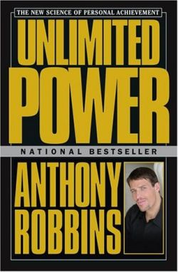 unlimited power anthony robbins