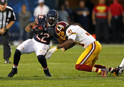 brandon Meriweather chicago bears