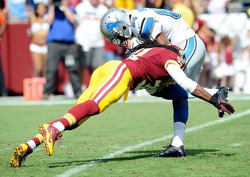 brandon meriweather washington redskins