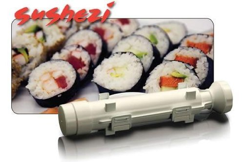 automatic sushi maker