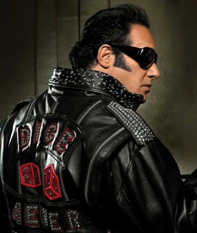 andrew dice clay jacket marketing