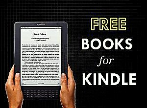 free books for kindle amazon ereader ebook