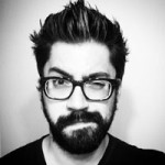 men who blog Austin Kleon