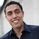men who blog Jairek Robbins tony robbins